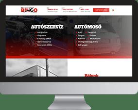 Service site